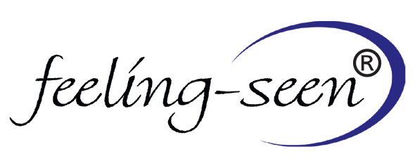 Feeling Seen Logo